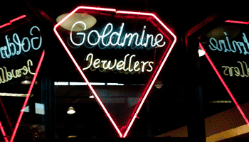 Goldmine Jewellers at Sovereign Centre