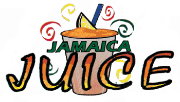 Jamaica Juice at Sovereign Centre